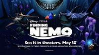 Finding Nemo adalah sebuah film animasi asal Amerika