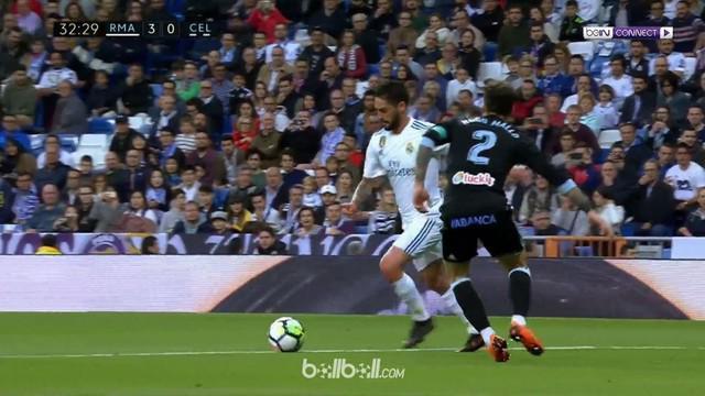 Berita video Real Madrid mungkin bisa menghasilkan gol indah seperti ini bila Isco tak diganti Gareth Bale pada final Liga Champions 2017-2018. This video presented by BallBall.