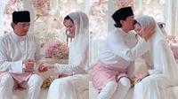 Engku Emran, mantan suami laudya Chynthia Bella, dikabarkan sudah menikah. (Sumber: Instagram/@oijom)