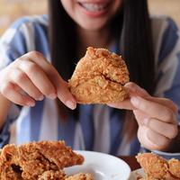 ilustrasi makanan goreng/copyright by chainarong06 (Shutterstock)