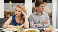 Berikut enam tanda Anda berhubungan dengan pria yang egois, pertimbangkan hal ini untuk melanjutkannya. (Foto: iStockphoto)