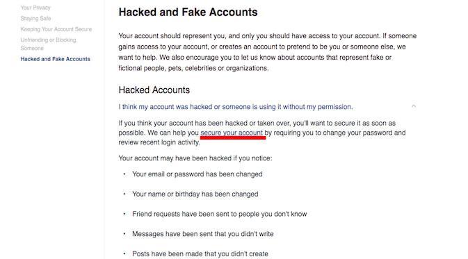 Akun Facebook Kamu Diretas Segera Lakukan Langkah Ini Tekno Liputan6 Com