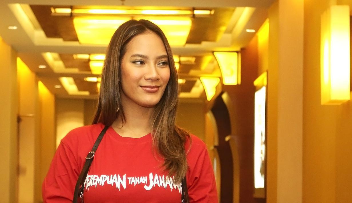 Tara Basro (Bambang E Ros/Fimela.com)