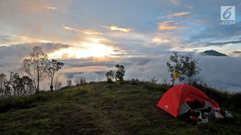 Pendakian Gunung Sumbing Jalur Mangli Buka Kembali, Catat Syaratnya
