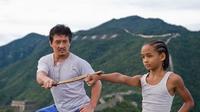 The Karate Kid. Foto: via karatebyjesse.com