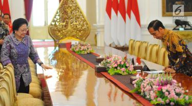 Jokowi Terima Dewan Pengarah BPIP