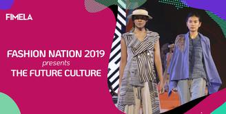 Fashion Nation 2019|The Future Culture|Purana|NY by Novita Yunus