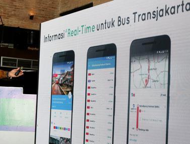20160721- Fitur Transit dari Google Maps-Jakarta- Immanuel Antonius