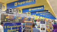 andiri Kartu Kredit Co Brand Hypermart kini hadir dengan desain baru dengan manfaat dan keistimewaan yang lebih menguntungkan.