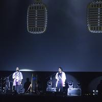 Mimpi The Rain konser tunggal terwujud di Bioskop Hujan. (Dok The Rain)
