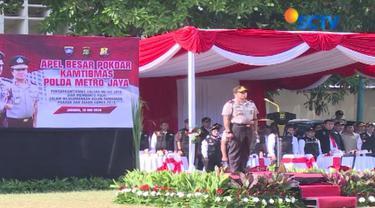 Di tempat terpisah, Badan Intelkam Polda Metro Jaya juga menggandeng sejumlah ormas untuk mencegah aksi terorisme.