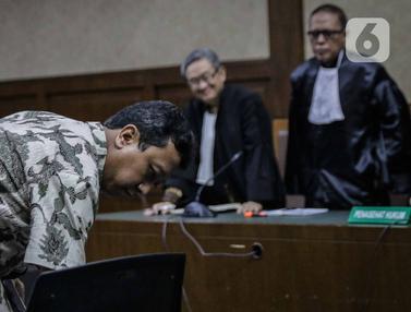 Suap Jual Beli Jabatan Kemenag, Romahurmuziy Divonis 2 Tahun Penjara