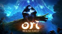 Ori and the Blind Forest, game petualangan yang menghadirkan tampilan visual dan animasi yang begitu indah