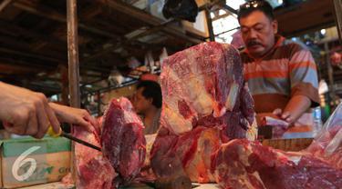 20160805-Pedagang Daging Sapi-Jakarta- Angga Yuniar