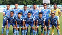 PSCS di Liga 3 2018. (Bola.com/Vincentius Atmaja)