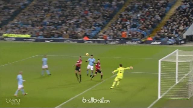 Berita video highlights Premier League Manchester City Vs Bournemouth 4-0. This video is presented by Ballball.