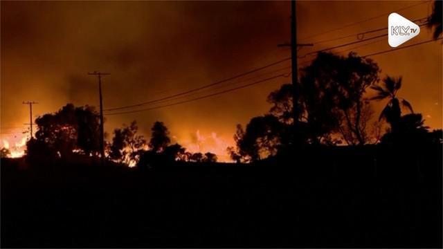 Kebakaran hebat di California terus menelan korban jiwa. Hingga kini jumlah korban tewas mencapai 48 jiwa.