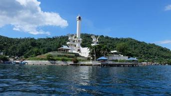 6 Fakta Menarik Bitung, Kota Paling Timur di Sulawesi Utara