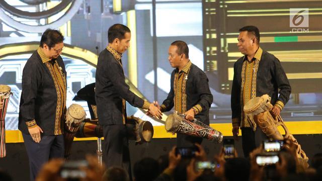 Pengusaha Muda: Jokowi Harus Mampu Ciptakan Konglomerat Baru