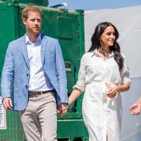 Pangeran Harry dan Meghan Markle (FOTO: Splashnews)