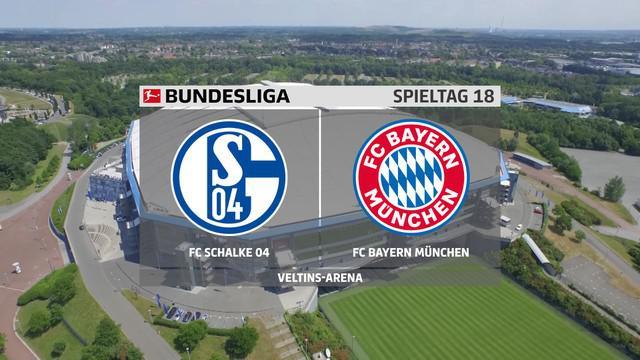 Berita video gol-gol kemenangan Bayern Munchen atas Schalke, di mana David Alaba menorehkan gol sensasional, pada pekan ke-18 Bundesliga 2020/2021, Minggu (24/1/2021) malam hari WIB.