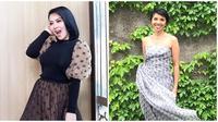 Selebriti Indonesia (Sumber: Instagram/ephipania/princessyahrini)