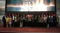 Mandiri Sekuritas menyelenggarakan MOST Awards 2020 yang merupakan ajang penghargaan bagi para investor individu inspiratif di pasar modal.