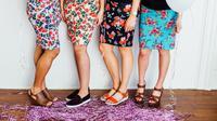 Jenis-jenis Sepatu Wanita (Sumber: Pixabay)