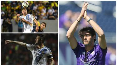 Major League Soccer (MLS) yang merupakan liga sepak bola di Amerika Serikat menjadi daya pikat bagi para pesepak bola dunia karena perputaran uang yang tak kalah dari liga di Eropa. Berikut 10 pesepak bola dengan penghasilan terbesar di MLS.