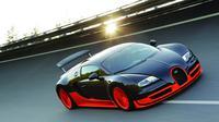 Mobil baru yang dipersiapkan Bugatti bukan menjadi suksesor Veyron.