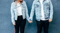ilustrasi tips hubungan tetap bahagia/pexels