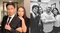 6 Momen Kedekatan Azka Corbuzier dengan Kalina Ocktaranny, Selalu Kompak (sumber: Instagram.com/kalinaocktaranny)