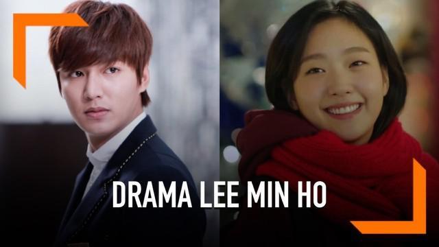 Rumah produksi Hwa&Dam Pictures resmi mengumumkan kalau Kim Go Eun menjadi pemeran utama wanita dalam drama berjudul The King: The Eternal Monarch. Ini artinya Kim Go Eun adalah lawan main Lee Min Ho dalam drama ini.
