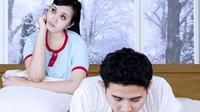 4 Alasan Kenapa Wanita Bosan Dengan Seks