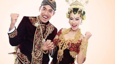 Makna Di Balik Paes Pengantin Jawa Beauty Fimelacom