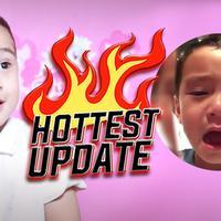 HL Hottest Update Rafathar (Foto: Daniel Kampua/bintang.com & instagram.com/raffinagita1717)