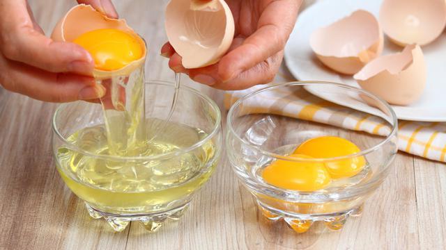 Bahaya Masker Putih Telur