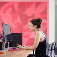 Tips fokus bekerja di kantor | unsplash.com