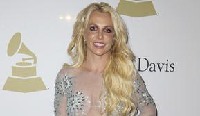 """Britney Spears mengungkapkan perasaannya mengenai lagu """"Bbay One More Time"""" yang membawanya ke puncak popularitas. (Rich Fury/Invision/AP)"""