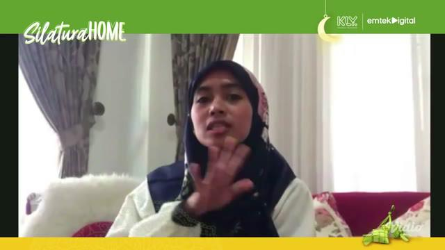 Berita video atlet lari Indonesia, Triyaningsih, mengungkapkan banyak hal menarik saat berbincang dalam acara Silaturahome hari kedua, Rabu (27/5/2020).