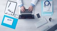 Upaya Kesehatan Berbasis Teknologi Informasi (KIE)