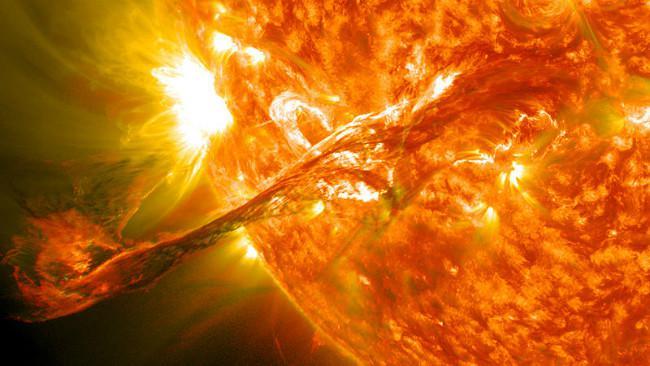 (Sumber NASA Goddard Space Flight Center)