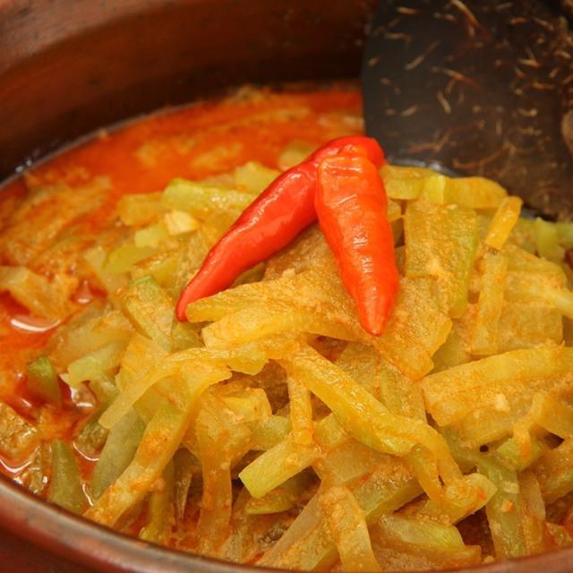 Resep Lodeh Sayur Labu Siam Bumbu Merah Enak - Lifestyle Fimela.com