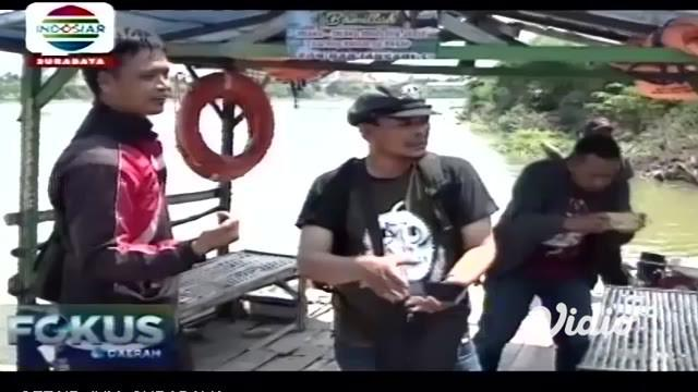 Keberadaan tanggul sungai Brantas yang berada di Dusun Jatipandak, Desa Jatiduwur, Kecamatan Kesamben mengalami abrasi. Akibatnya, beberapa desa di pesisir sungai Brantas rawan mengalami banjir.
