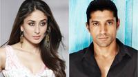 Film terbaru Kareena Kapoor berjudul 'Bombay Samurai' harus mengelah dengan film yang dibintangi Shahrukh Khan berjudul 'Raees'.