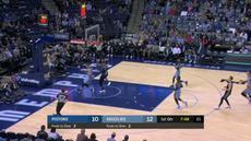 Berita video game recap NBA 2017-2018 antara Memphis Grizzlies melawan Detroit Pistons dengan skor 130-117.