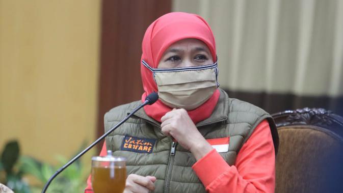 Kurangi Beban RS Rujukan di Surabaya, Pasien Gejala Ringan Dirujuk ke RS Darurat