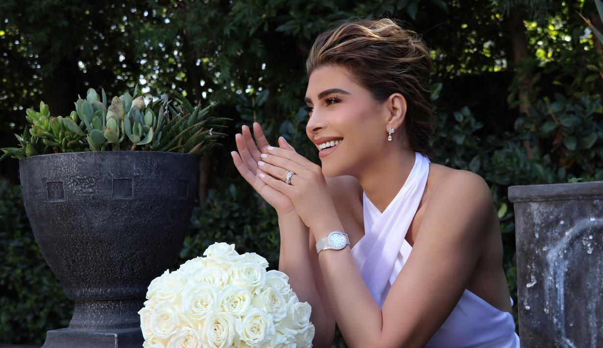 Piaget menggabungkan yang terbaik dari desain, ahli permata, sampai pembuat perhiasan untuk menciptakan cincin pertunangan termasuk material savoir-faire yang telah disimpan di Maison selama hampir 150 tahun. (Foto: Piaget)