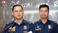 Kepolisian Nasional Filipina (PNP) menangguhkan sementara izin penggunaan senjata api selama SEA Games 2019. Hal ini dilakukan agar tercipta kondisi keamanan yang kondusif. ((dok. Philstar))