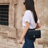 Simak model tas tangan yang bisa jadi sarana investasi (Foto: instagram/gosiaboy)